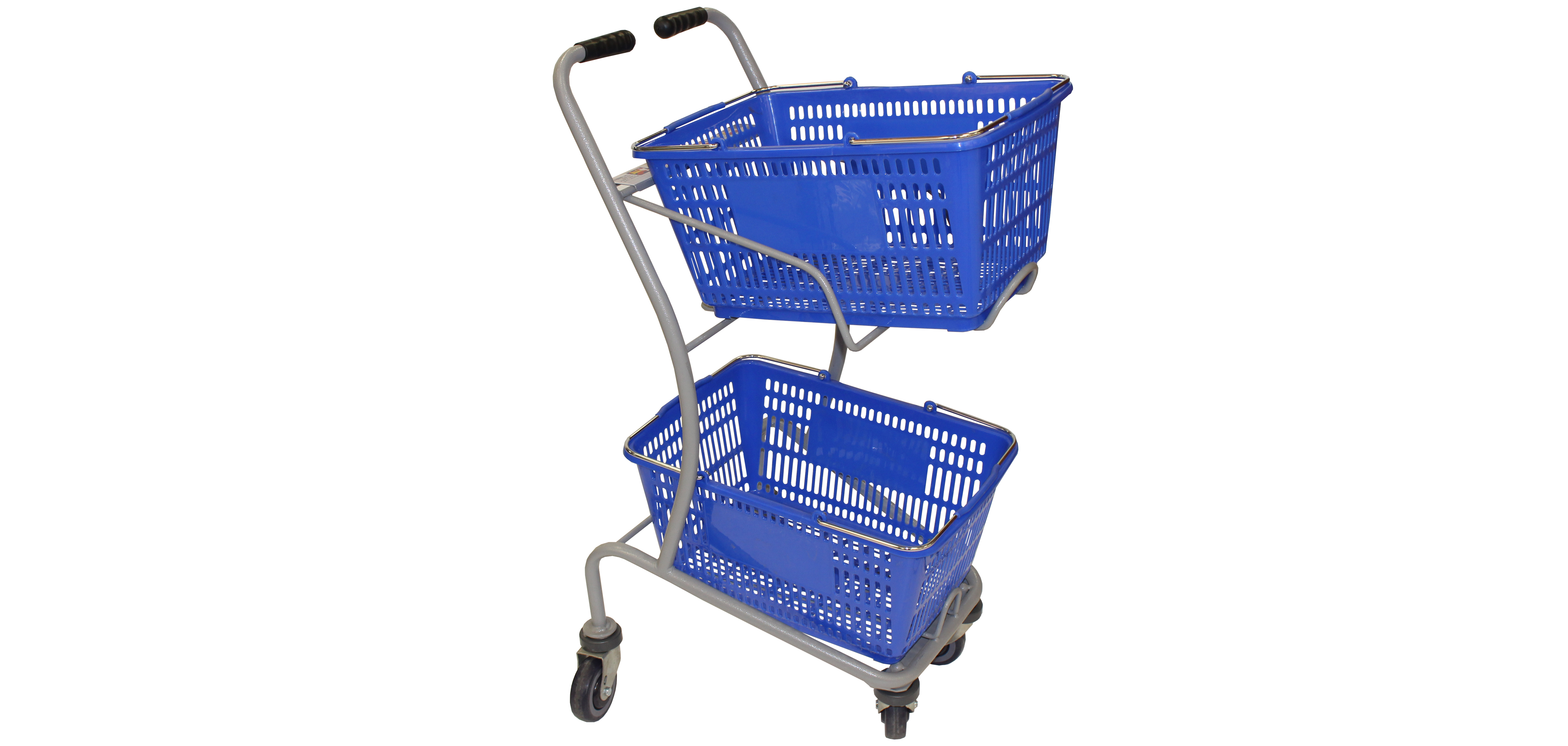Model: USF Carts 100, Frame Cart For Holding Shopping Carts – United ...